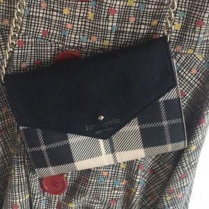 KATE spade ♠️ envelope purse